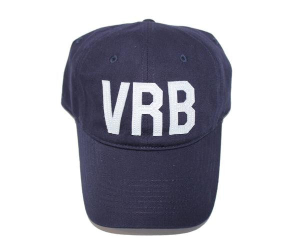 VRB - Vero Beach, FL Hat
