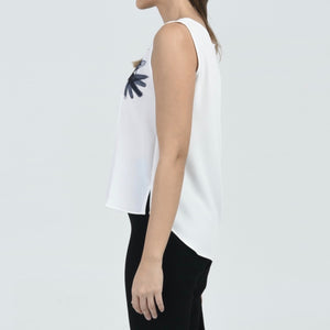 Elenor Pocket Top