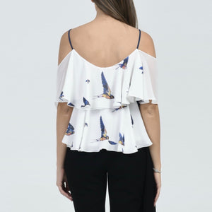 Emma Layered Top