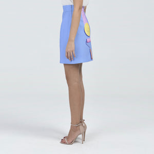 Ortiz Square Skirt