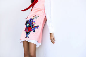 Alice Bunny Dress