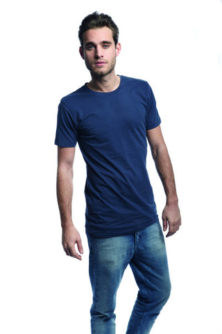 Mens Carbon Tee