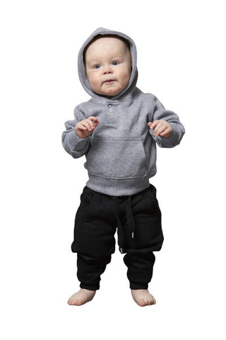 HOODED SWEAT - BABY