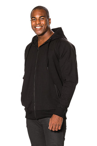 Men Sport HOODED ZiP