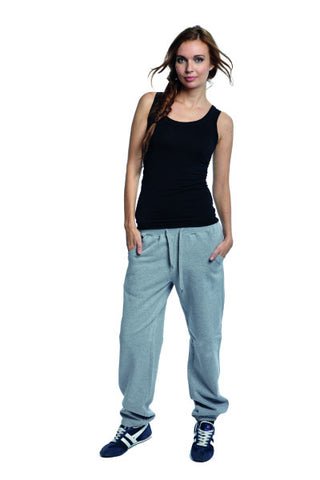 Long Sweat Pant Woman