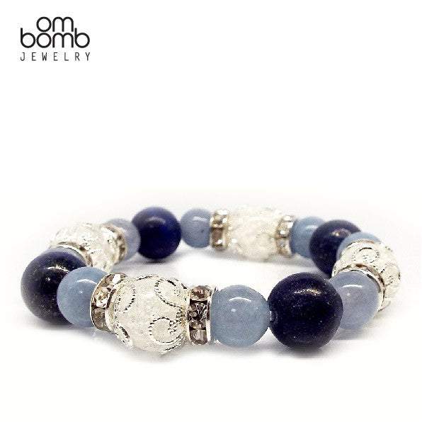 Gemstone Jewelry : Bracelet - Finding Love