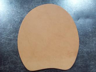 Keystone Leather Regular 5 Pad