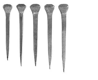 City Head 8 100x16 Capewell Nails