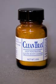 Clean Trax Hoof Disinfectant