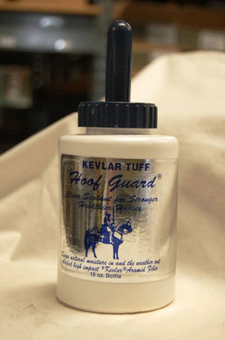 Kevlar Hoof Guard Sealant 16 oz.