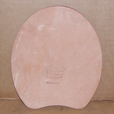 Keystone Leather #6 Regular Pad(Pairs or Bundle)