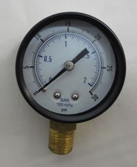 Replacement Gauge NC Tool