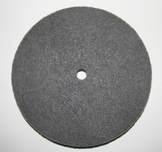 Scotchbrite Wheel