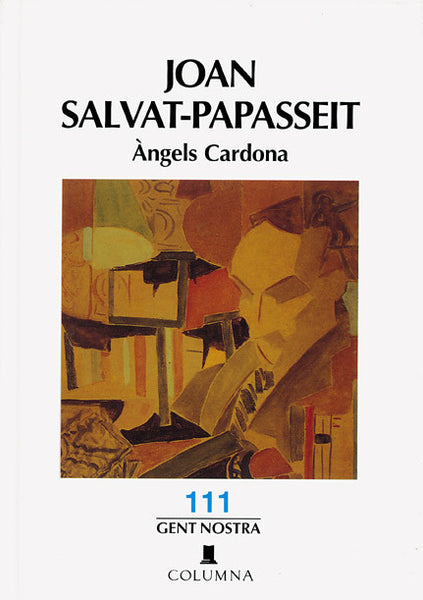 JOAN SALVAT-PAPASSEIT, Àngels Cardona