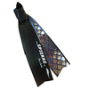 freeediving fins, best freediving fins, ladies freediving fins, Spierre Pure  Carbon fins, Carbon fins