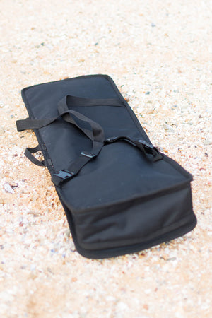 Spierre Padded Travel Fin Bag - Spierre