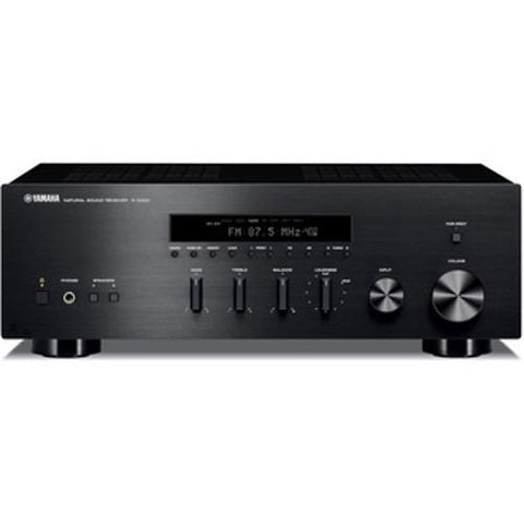 YAMAHA Natural Sound Stereo Receiver - Extreme Electronics