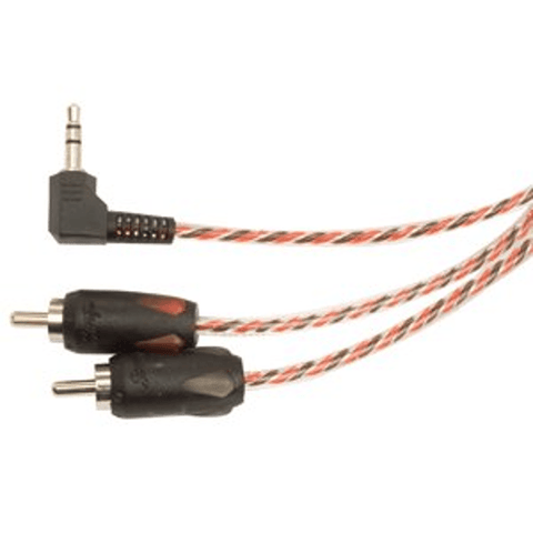 STINGER Pro 3 3.5M RCA Interconnect - Extreme Electronics