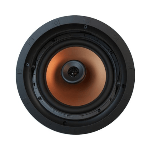 "KLIPSCH 6 1/2"" 2 Way Pivoting In-Ceiling Speaker, each (CDT3650CII) - Extreme Electronics"