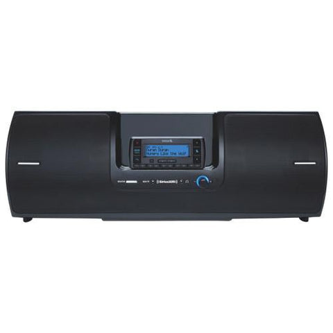 SiriusXM Stratus 7 and Boombox Bundle - Extreme Electronics - The Best for Less! Brandon, Manitoba