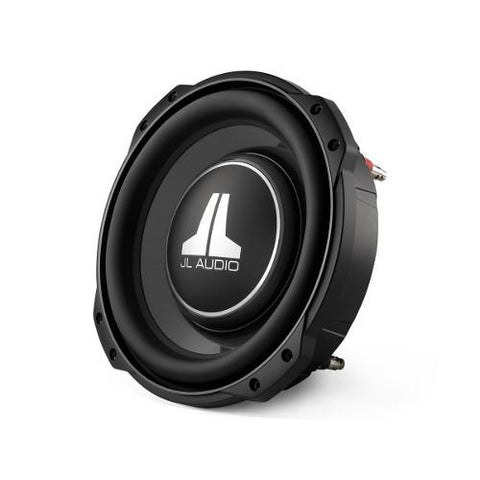 "JL AUDIO 10"" 400 Watt Shallow Subwoofer - Extreme Electronics - The Best for Less! Brandon, Manitoba"
