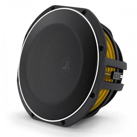 "JL AUDIO 10"" 300 Watt 4 OHM Shallow Subwoofer - Extreme Electronics - The Best for Less! Brandon, Manitoba"