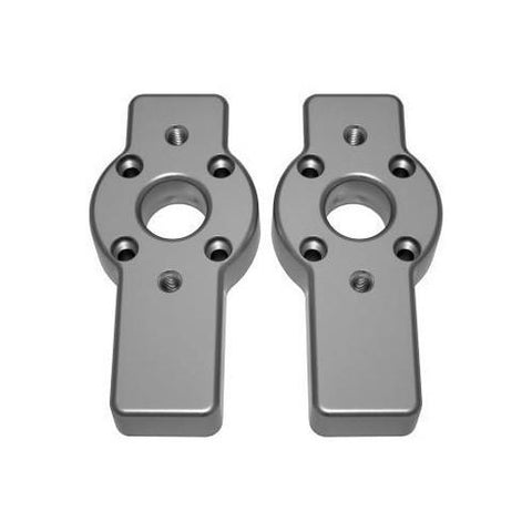 Wet Sounds, ADP MC Bracket-11 Brushed Aluminum PAIR - Extreme Electronics