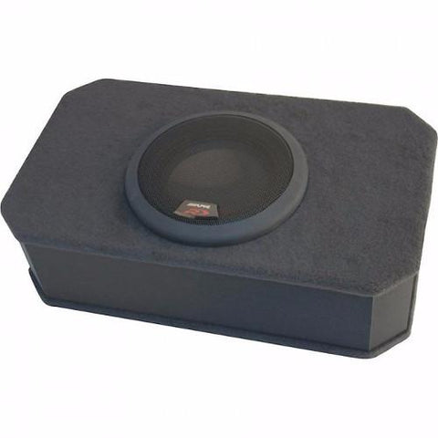 "ALPINE Type R 8"" Subwoofer With Enclosure (SBRS84) - Extreme Electronics"