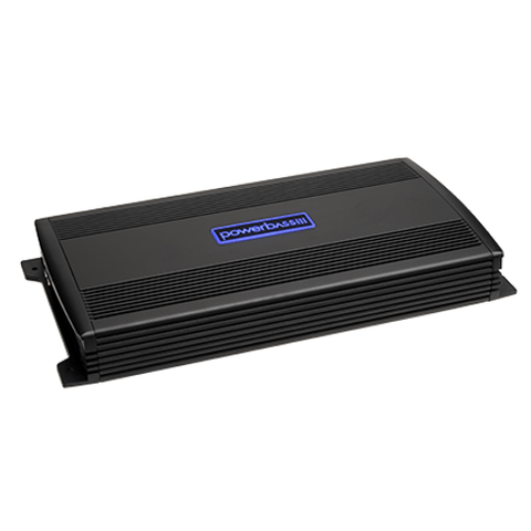 POWERBASS ASA3 700.5 5ch Amplifier - Extreme Electronics - The Best for Less! Brandon, Manitoba