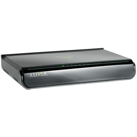Luxul 8-Port Fast Ethernet Desktop Switch - Extreme Electronics - The Best for Less! Brandon, Manitoba