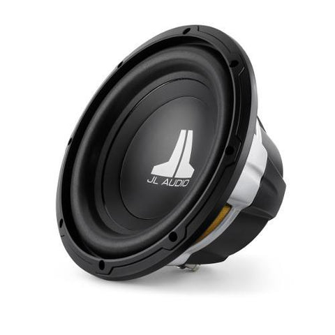 JL AUDIO 10-inch 300W Subwoofer Driver, 4 Ω - Extreme Electronics