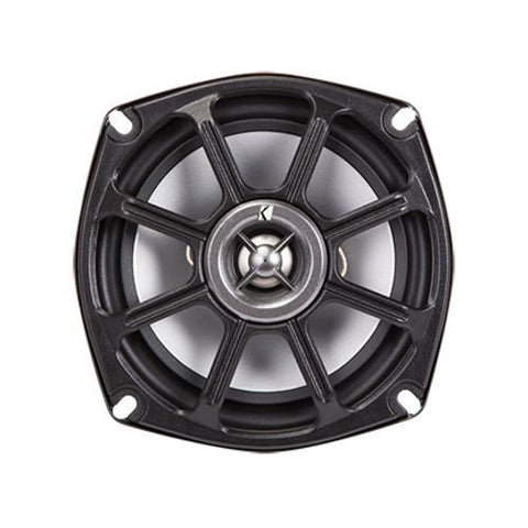 "KICKER PS 5.25"" 2 Ohm Coaxial Speakers, Pair (10PS5250) - Extreme Electronics"