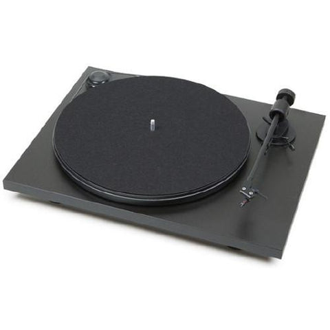 Pro-Ject Primary E Turntable (PJ82383332) - Extreme Electronics