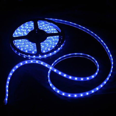 LED Multi Colored light strip, ( per foot ) - Extreme Electronics - The Best for Less! Brandon, Manitoba