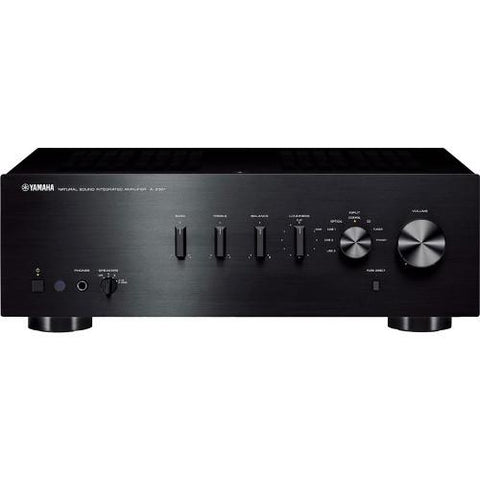 YAMAHA Integrated Amplifier with Digital Inputs - Extreme Electronics