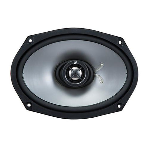 KICKER PS 6X9 2Ω Coaxial Speakers, PR - Extreme Electronics