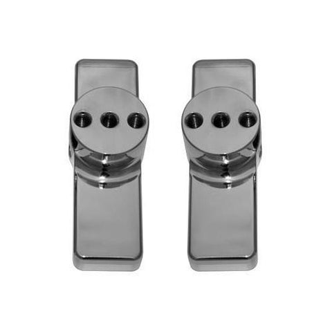 Wet Sounds Upper brackets for Nautique FC5 Tower Adapters, PAIR (ADPNATIQUEFC5U) - Extreme Electronics