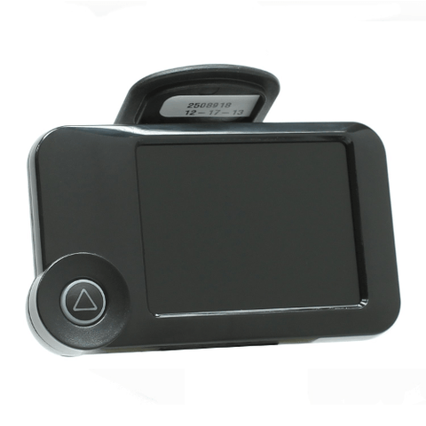 ROSTRA  2-Channel Dash Cam with GPS - Extreme Electronics