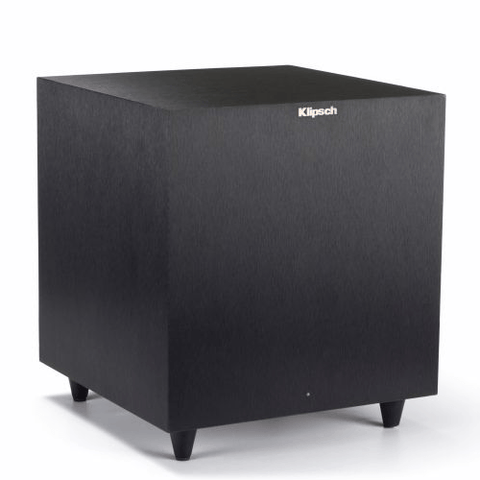 "KLIPSCH 8"" Reference Subwoofer (R8SW) - Extreme Electronics"