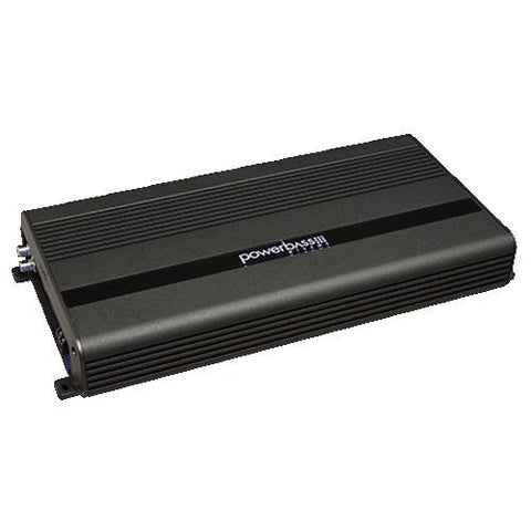 POWERBASS XMA-1205D Mono Block Mini Amplifier - Extreme Electronics - The Best for Less! Brandon, Manitoba