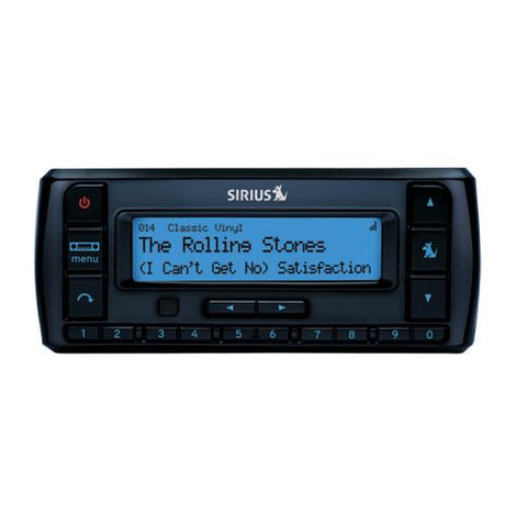 SiriusXM Stratus 7 Satellite Radio - Extreme Electronics - The Best for Less! Brandon, Manitoba