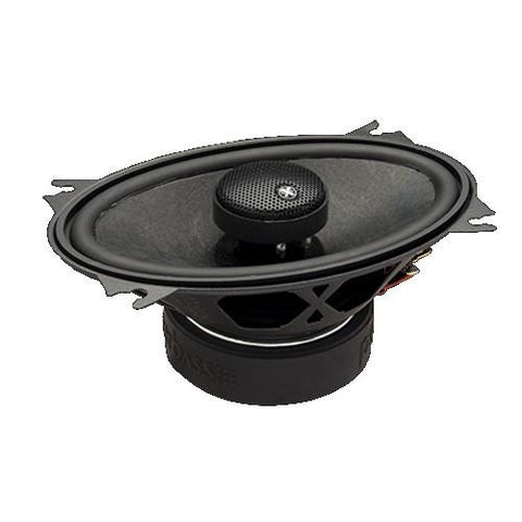 "POWERBASS 2XL 4""X6"" 50 watt Full Range speakers, pair (2XL463) - Extreme Electronics"