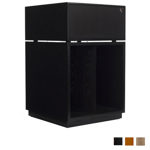 KLIPSCH La Scala II Floorstanding Speakers, 15 INCH WOOFER, PAIR (LASCALAII) - Extreme Electronics