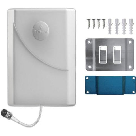 weBoost/WILSON Panel Antenna - with Wall Mount - 50 Ohm (311135)