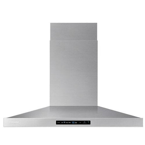 "Samsung 36"" Hood with Baffle Filter and Bluetooth Connectivity - Stainless Steel (NK36K7000WS/AA) - Extreme Electronics"