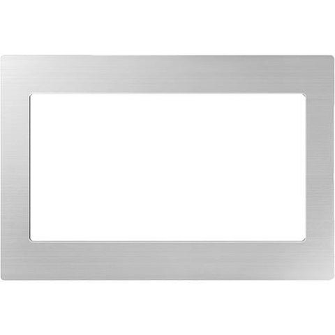 "SAMSUNG 30"" Wide Microwave Trim Kit for MS19M8000AS, Stainless Steel (MA-TK8020TS) - Extreme Electronics"