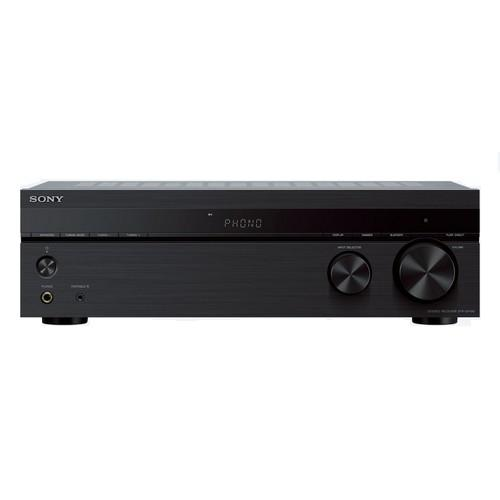 SONY 2 Channel 100 Watts 8 Ohm Stereo Receiver with Phono Input and Bluetooth (STRDH190) - Extreme Electronics