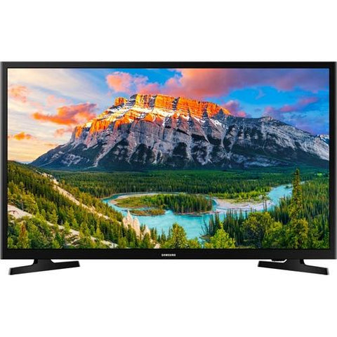 "Samsung 43"" Smart Full HD TV with Micro Dimming and Mobile to TV Screen Mirroring (UN43N5300)"