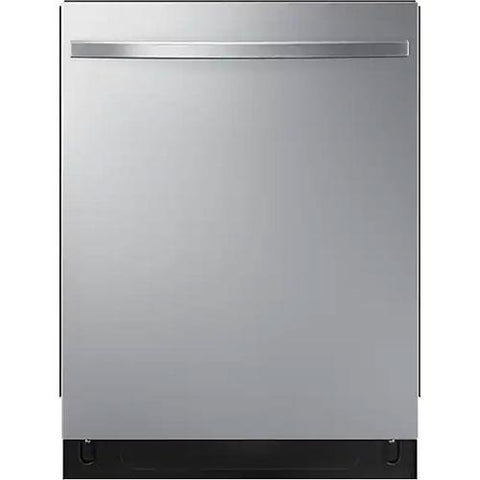 "SAMSUNG 24"" Built-In Dishwasher with StormWash, Stainless Steel (DW80R5061US/AA) - Extreme Electronics"