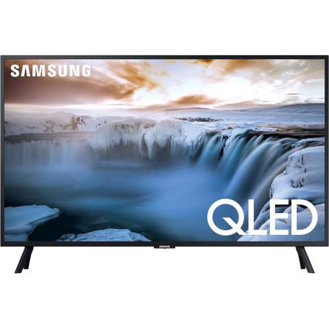 "Samsung 32"" Class Q50R QLED Smart 4K UHD TV with Bixby (QN32Q50) - Extreme Electronics"